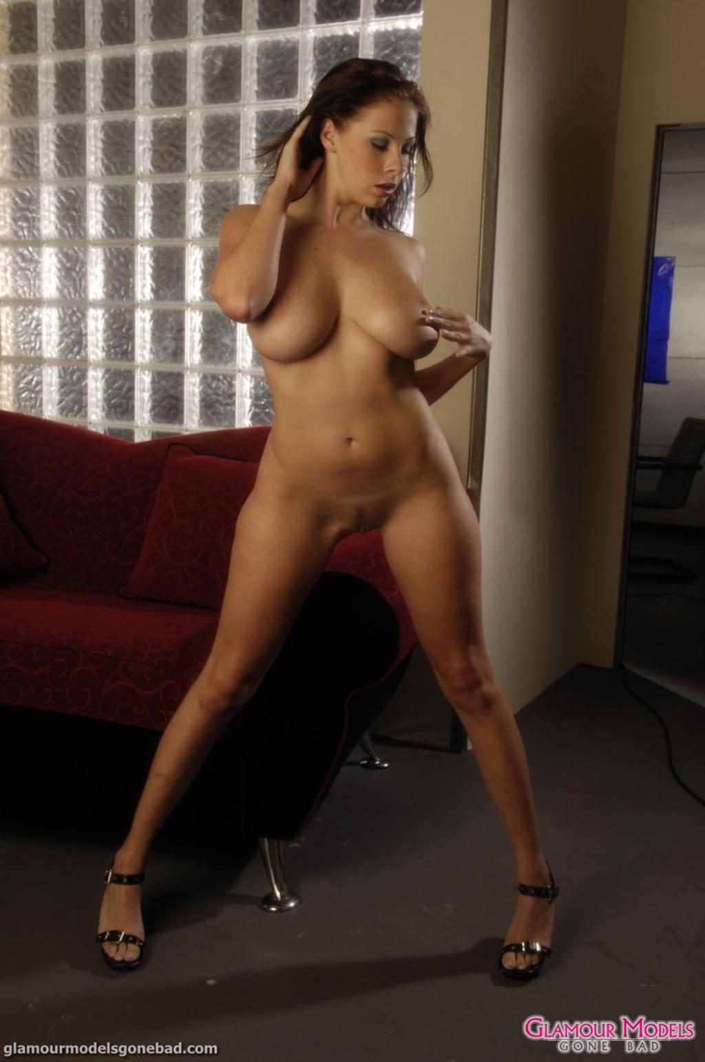 Gianna Hot Strip Tease 12