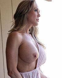 Brandi Love Milf Pussy