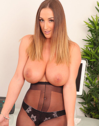 Stacey Poole Office Corset