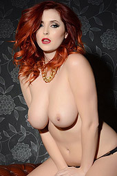 Lovely Lucy Vixen