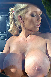 Airbags On The Hood
