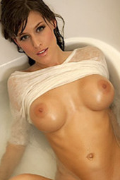 Milf In The Tub
