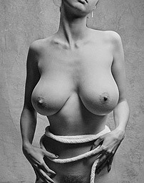 Big Titted Natalie In Artistic Shots